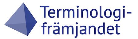 Logo for Terminologifrämjandet